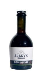 Bière Alaryk IPA bio 6.5% 33cl
