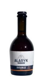 Bière Alaryk Double Blonde bio 7% 33cl