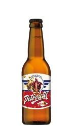 Bière Pétrolette blonde 33cl