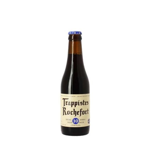 Trappistes Rochefort 10 Blonde 33cl
