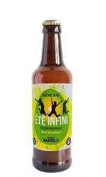 Biere bio La Part Faite Hopfen 33cl