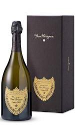 Dom Pérignon Vintage coffret luxe