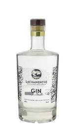 Gin La chanenche Bio 40%