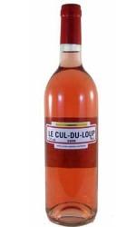 Magnum Cul Du Loup rosé 2017