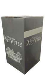 BIB 10 L rosé Domaine de Vervine - IGP Méditerranée