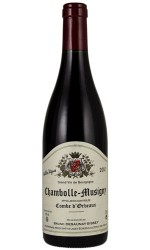 Chambolle Musigny 2015 domaine Desaunay Bissey