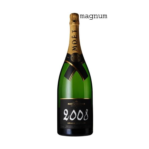 Magnum Moët et Chandon Vintage 2008 - 150cl