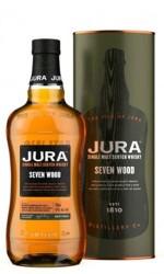 Jura Legacy Single Malt