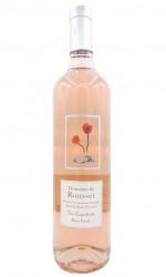 Rousset : Rosé Fruité