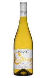 Tariquet Chardonnay blanc 2018