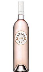 Maures and More rosé 2018