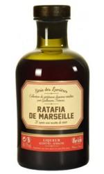 Ratafia de Marseille Ferroni 35° 50cl