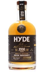 Hyde N°6 Special Reserve Sherry Finish 46° 70cl