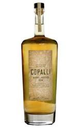 Copalli Organic Barrel Rested Rum 44° 70cl