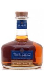 Rum & Cane French Overseas XO Rum 43° 70cl