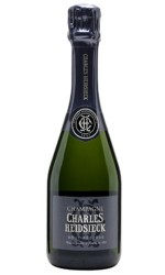 Champagne Charles Heidsieck Brut 37.5cl