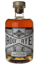 Roof Rye Whisky Bariana 43° 50cl