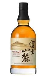 Whisky Kirin Fuji Sanroku 50° 70cl
