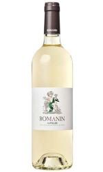 Château Romanin 2008 Blanc 75 cl