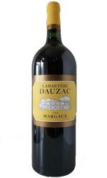 Magnum Margaux Bastide Dauzac rouge