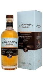 Kingsbarns Dream to Dram Lowland Single Malt 46° 70cl