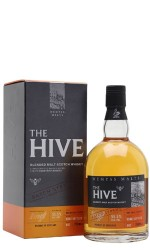 The Hive Batch Strength 002