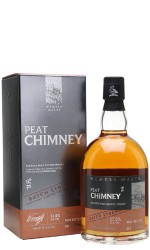 Peat Chimney Batch Strength 001 57° 70cl  Wemyss