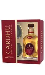 Coffret Cardhu Special Cask Reserve + verres