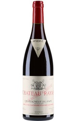 Château RAYAS Rouge 2008 75cl