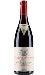 Château RAYAS Rouge 2007 75cl