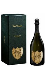 Dom Pérignon Vintage 2008 LENNY KRAVITZ