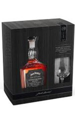 Jack Daniel's Single Barrel coffret 1 verre