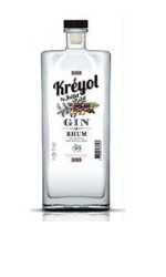 Gin Kreyol by Juillet 44° 50cl Ferroni