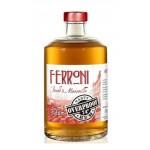 Rhum Tasty Overproof Ferroni 74° 70cl