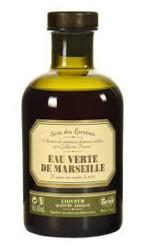 Eau Verte de Marseille Ferroni 44° 50cl