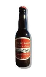 Bière rouge des Gardians grain rouge