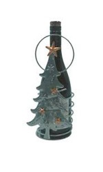 SUPPORT METAL SAPIN DE NOEL