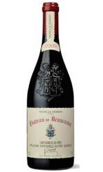 Magnum Beaucastel rouge 2015