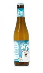 Bière Levrette Blanche 5° 33cl