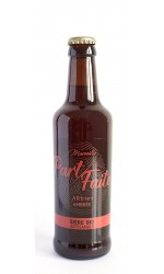 La Part Faite Grape Ale 75 cl