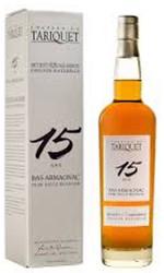 Bas armagnac - Pure folle blanche 15 ans 47.2% 70cl
