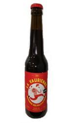 Bière IPA La Vaurienne 33cl 5° Brasserie des Maltfaiteurs