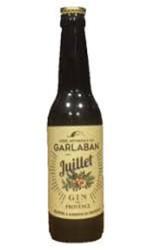 Bière Garlaban Gin Juillet 33cl