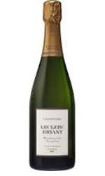 Champagne Leclerc Briant brut Réserve bio