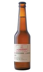 Bière La Parisienne Apache 2.0 Stout 7.5° 33cl