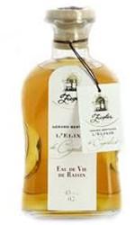 Elixir de Cigalus - Eau de vie de raisin