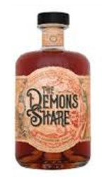 THE DEMON'S  SHARE - RHUM 6 ANS