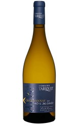 Tariquet Chardonnay Tête de Cuvée blanc 2011