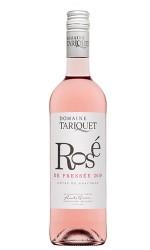 Tariquet rosé de Pressée 2015