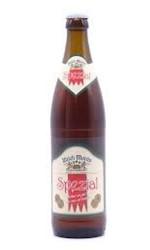 Bière Ambrée Ulrich Martin spezial 50cl 5.2°